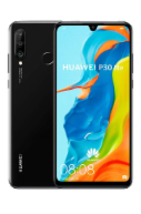 HUAWEI P30 lite New Edition midnight black 6+256GB